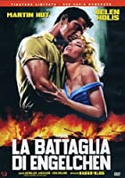 La Battaglia Di Engelchen (Ed. Limitata E Numerata) [Italian Edition]