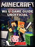Minecraft Wii U Game Guide Unofficial (English E