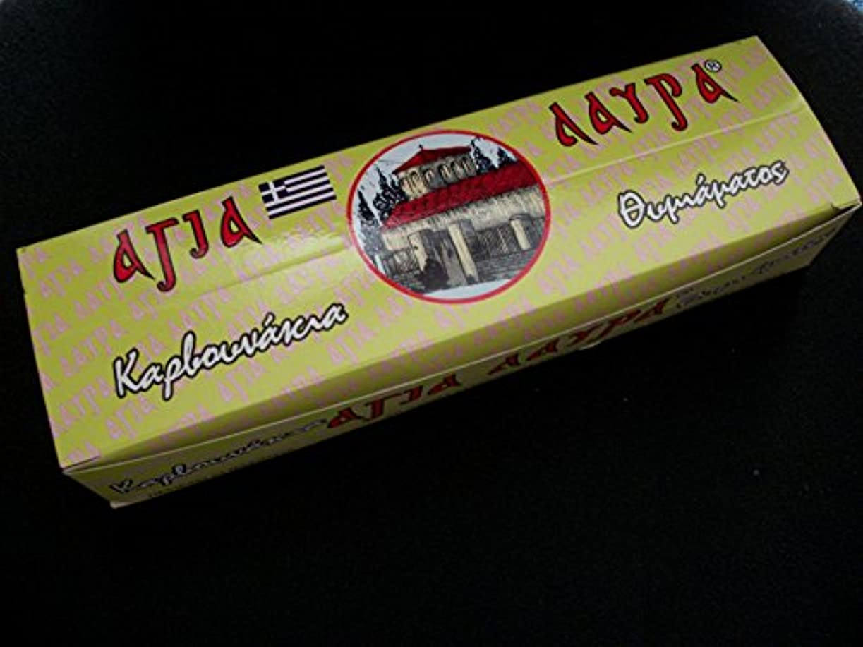ビート運賃例ボックスのギリシャチャコールタブレット24のロール6タブレット各Roll for教会IncenseまたはHookahおよびShishaパイプ