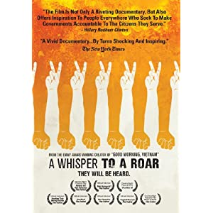 A Whisper to a Roar [DVD] [Import]