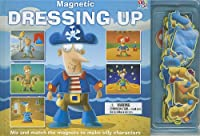 Magnetic Dressing Up (Magnetic Books)