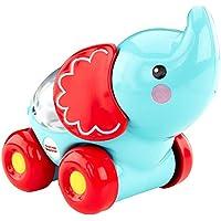 Fisher-Price Poppity Pop Elephant [並行輸入品]