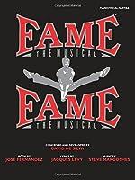 Fame: The Musical (Pvg)