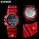 機動戦士ガンダム 35周年記念商品 シャア G-SHOCK CASIO カシオ G-SHOCK×GUNDAM 腕時計