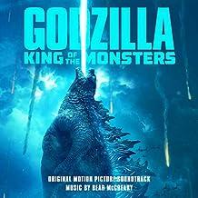 GODZILLA: KING OF MONSTERS (ORIGINAL MOTION)