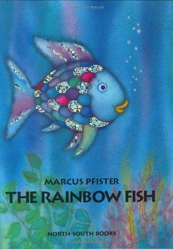 The Rainbow Fish Mini-Bookの詳細を見る