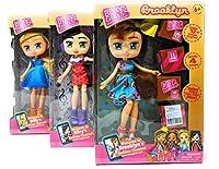 Boxy Girls 3パックバンドル