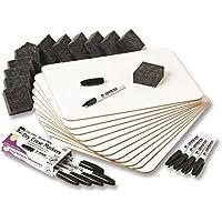 Class Pack Dry-Erase Lapboard Kit