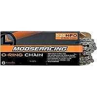 ムースレーシング MOOSE RACING チェーン HPO O-リング/クリップ 520/116L M573-00-116