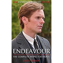 Endeavour: The Complete Inspector Morse