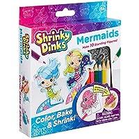 Shrinky Dinks プラ板 海の仲間たち10枚セット [並行輸入品]