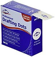 Alvin DM123 Drafting Dots 1 Pack 【Creative Arts】 [並行輸入品]