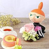 誕生日 の プレゼント 人気商品 花 バラ おいもや ケーキ洋菓子 お菓子 花とスイーツ お祝いギフト プリザーブドフラ…