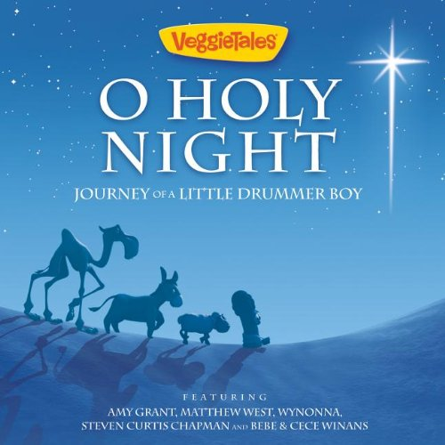 O Holy Night: Journey of a Little Drumme
