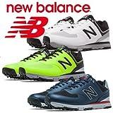 New Balance ゴルフ (ニューバランス) New Balance Golf NBG518 スパイクレス ゴルフシューズ 4E メンズ シューズ・靴 スニーカー [並行輸入品]