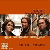 Piazzolla: Tango Revolucionari