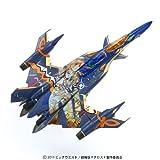 1/100 YF-29 デュランダルバルキリー ファイターモード シェリルマーキングVer. (劇場版マクロスF ~サヨナラノツバサ~)