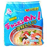 海鮮とんこつチャンポン 90g ×30食