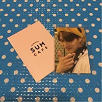 EXO5周年 記念 スナックバッグ 封入 トレカSM 公式 COEX SUMカイ ver.限定 SNACK BAG PHOTO フォト カード