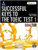 SUCCESSFUL KEYS TO THE TOEIC TEST 1