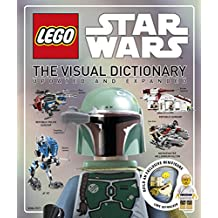 LEGO (R) Star Wars The Visual Dictionary: With Minifigure