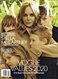 Vogue [US] January 2020 (単号) 画像