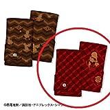 物語シリーズ シルエット モチーフウォレット キスショット&忍&暦(単品)