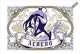 オーバーロードIII 描き下ろし 撥水ポーチ アルベド