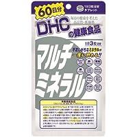 DHC マルチミネラル60日分 180粒