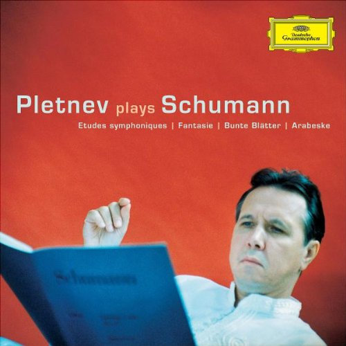 Pletnev Plays Schumann