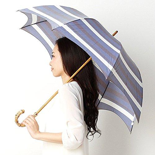 マッキントッシュ フィロソフィー(MACKINTOSH PHILOSOPHY) 【手開きタイプ・UV加工付・耐風】傘【73 スカイブルー/58】