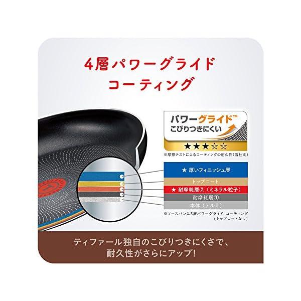 【Amazon.co.jp限定】 ティファール...の紹介画像6