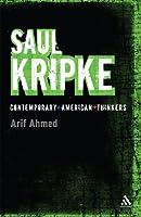 Saul Kripke (Continuum Contemporary American Thinkers)