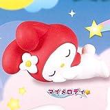 サンリオキャラクター おやすみマスコット [1.マイメロディ](単品)