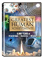 Greatest Human Achievements [DVD] [Import]