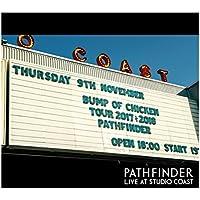BUMP OF CHICKEN PATHFINDER LIVE AT STUDIO COAST(DVD)