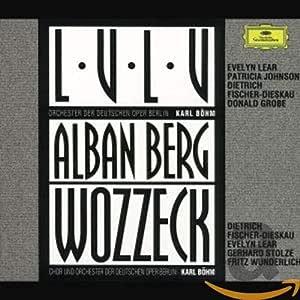 Lulu / Wozzeck