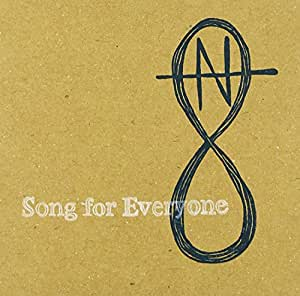 SONG FOR EVERYONE