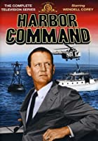 Harbor Command: Season One [DVD] [Import]