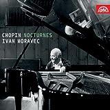 ショパン: ノクターン 第1番 - 第19番 (Chopin : Nocturnes / Ivan Moravec) (2CD) [輸入盤]