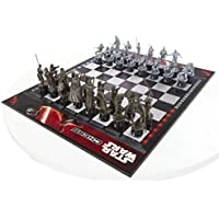 Star Wars Force of awakening chess game [並行輸入品]