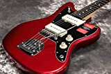 Fender/American Professional Jazzmaster Rosewood Candy Apple Red 2017年製 フェンダー