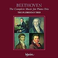 Complete Music for Piano Trio
