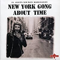 About Time by Gong
