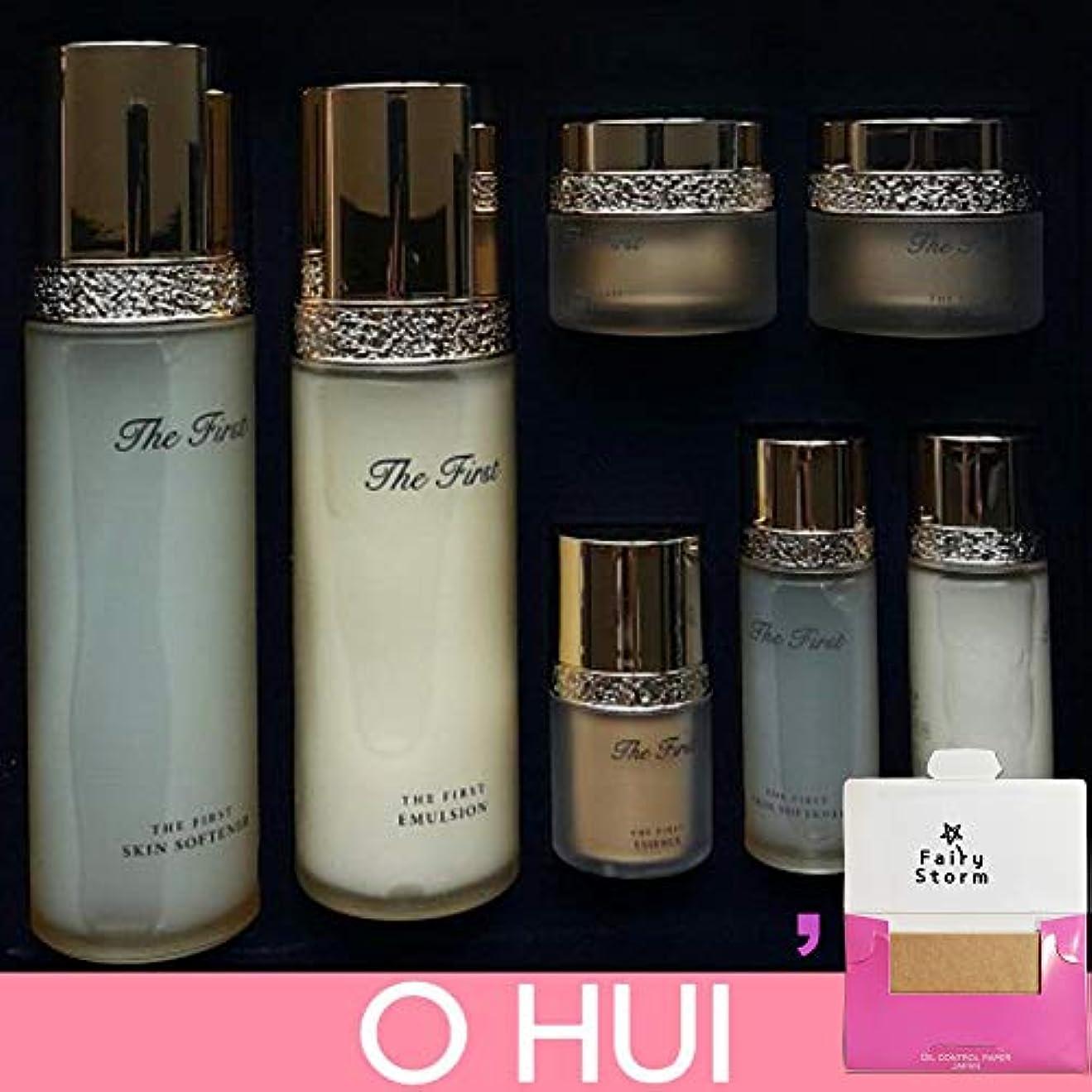 たっぷり聖歌直接[オフィス/O HUI]OHUI THE FIRST SPECIAL 2EA SET/オフィ ザ ファースト 2種 スペシャルセット + [Sample Gift](海外直送品)