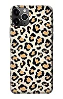 JP3374I1P ヒョウのパターン Fashionable Leopard Seamless Pattern iPhone 11 Pro ケース