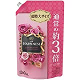 レノアハピネス アンティークローズ&フローラルの香り 詰替用 超特大サイズ 1260ml