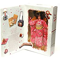 Happy New Year Barbie(バービー) ドール 人形 フィギュア(並行輸入)