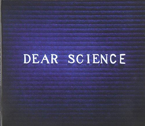 Dear Scienceの詳細を見る