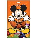 [ミッキー マウス]Mickey Mouse Pumpkin PushIns MM00383 [並行輸入品]